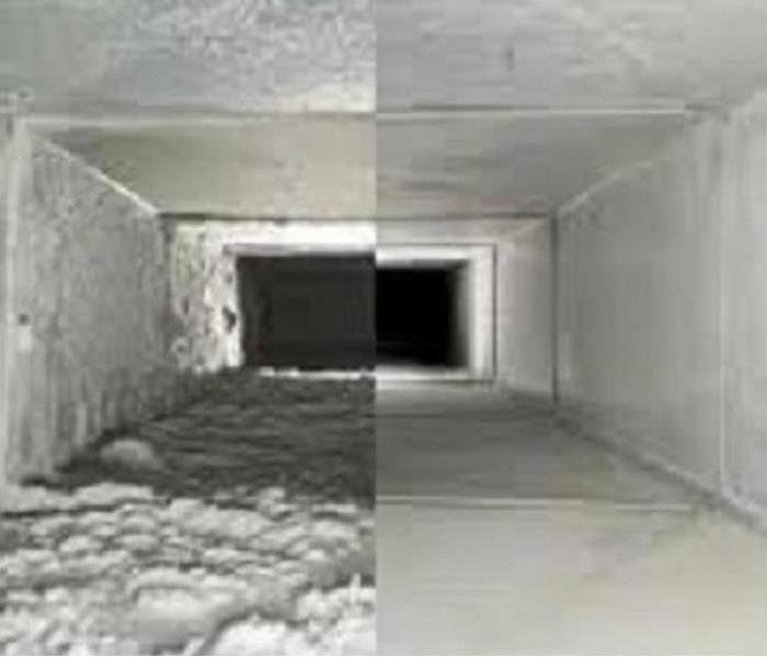 Air Duct Cleaning in Knoxville, TN