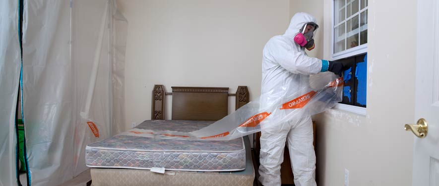 Cedar Bluff, TN biohazard cleaning
